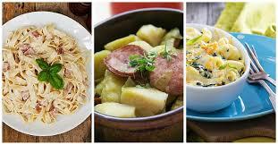 cuisine facile a faire recettes gourmandes à faire en cing car spécial hiver