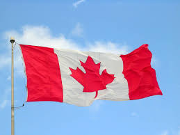Canadian Flag Patch Flag Of Canada A Symbol Of Unity