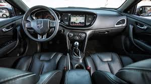 2013 dodge dart long term sedan review autoweek