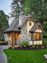 cozy cottage plans adorable cottage chic pinterest tiny houses cabin and house