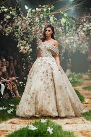 you have to see every dress from this disney inspired couture