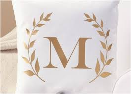 The Best Personalized Decorative Pillows New Home Design News