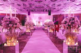 wedding arch kl danny charmaine wedding day grand hyatt kuala lumpur arch
