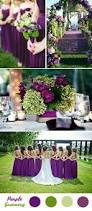 Color Green Five Fantastic Spring And Summer Wedding Color Palette Ideas With