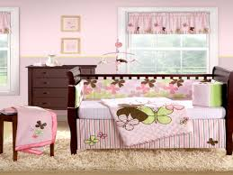 small girls room butterfly baby nursery rooms baby