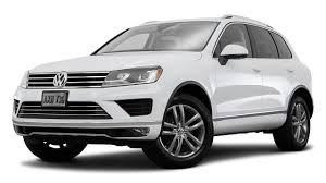 volkswagen canada lease a 2017 volkswagen touareg sportline automatic awd in canada