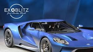 new ford cars new car 2016 ford gt supercar details overview price and release