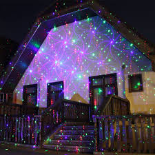 christmas lights projector outdoor christmas lights projector