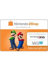 nintendo eshop gift card 10 nintendo eshop gift card digital delivery slickdeals net