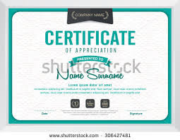 modern award certificate stock images royalty free images