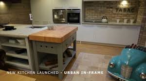 fulham kitchen showroom youtube