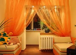 curtains brown and burnt orange curtains inspiration the 25 best