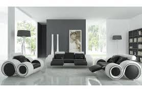 canapé design cuir canapé panoramique design fresno un canapé aux dimensions surpenantes