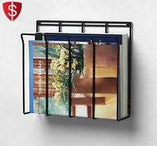 Bathroom Wall Magazine Rack Bathroom Magazine Rack Ebay