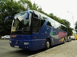 mercedes benz o350 rhd tourismo 0707