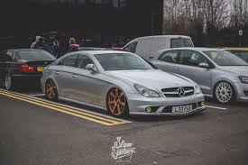 bagged mercedes s class fourseasons slam sanctuary