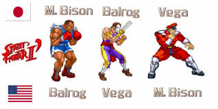 from street fighter main character name 10 things you probably didn t know about street fighter