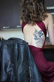 Back Tattoos - 60 awesome back ideas piercings and tatting