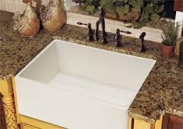 Franke Farm House  X  Fireclay Apron Front Kitchen Sink - Fireclay apron front kitchen sink