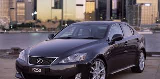 2009 lexus is 250 reliability 2009 lexus is250 recalled in australia toyota avensis not affected