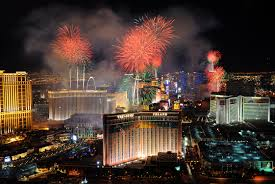 new years in las vegas fireworks new year s celebrations 2015 las vegas top picks