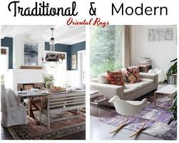 Modern Oriental Rugs Traditional Rugs And Modern Rugs Which Is Best U2013 Rugknots