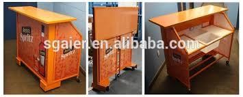 Folding Bar Table Outdoor Acrylic Aluminum Counter Folding Bar Table Folding Bar Buy