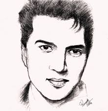 pencil sketch of indian celebrities sketches and drawings 2015