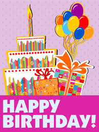 let s happy birthday cards for kids birthday
