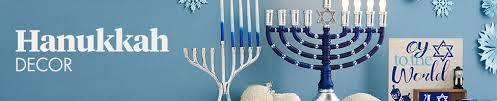 radio hanukkah hanukkah decorations menorahs chanukah candles
