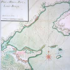 French Canada Map by The French Colonial Empire 1500 1800 Digital Collections For The