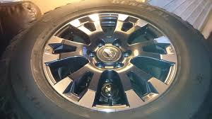 nissan titan wheel bolt pattern 2nd gen titan rims on a 1st gen nissan titan forum