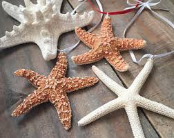 starfish ornaments etsy