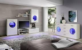 moderne wohnwand hochglanz funvit com moderner couchtisch aus holz