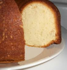 grandmother paul u0027s sour cream pound cake recipe paula deen