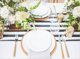 black and white table runners cheap black and white striped table runner wholesale boundless table ideas