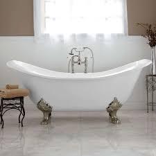 clawfoot tub bathroom designs bathtup small great country