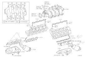 lexus isf oem parts isf oem intake manifold where to buy lexus isf is f lfa