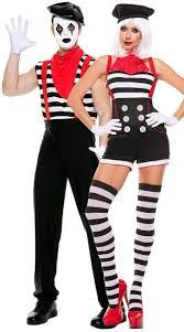 Yandy Halloween Costumes Men U0027s Silent Mime Costume Costumes Mime Costume Halloween