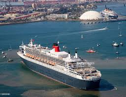 22 photos largest cruise ship queen mary 2 punchaos com