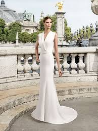 robes de mari e pronuptia collection 2018 robe de mariée robe de mariée bohème