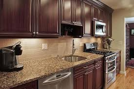 kitchen backsplash ideas black cabinets 7 basics of a traditional kitchen