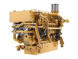 marine engines and generators for sale patten cat