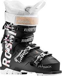 womens boots 100 amazon com rossignol alltrack pro 100 ski boot s