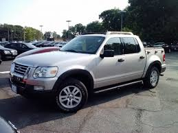Ford Explorer Mpg - new to me 07 sport trac ford explorer and ford ranger forums