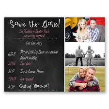 save the date magnets invitations by dawn