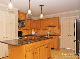 before after kitchen cabinets before and after kitchen remodels on a budget hgtv