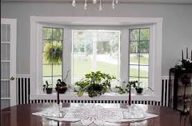 bay window sill decorations
