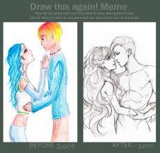 Boy Girl Memes - meme boy and girl by haloblabla on deviantart