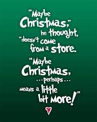 christmas greeting sayings